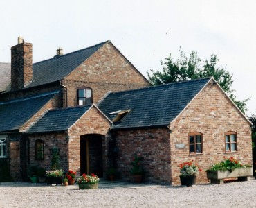 Farmhouse Alterations, Wrexham