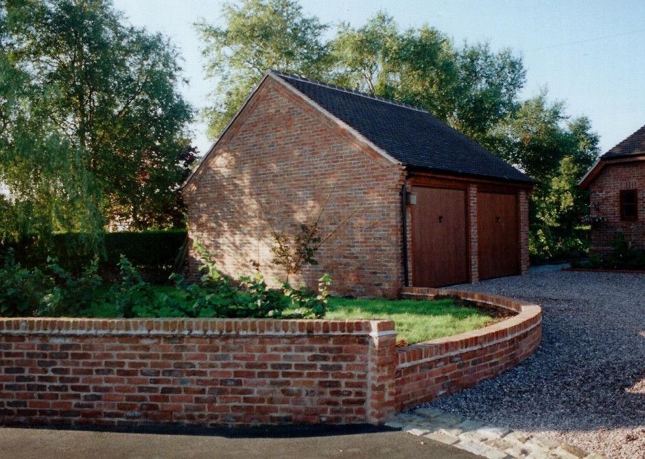 New House, Shropshire