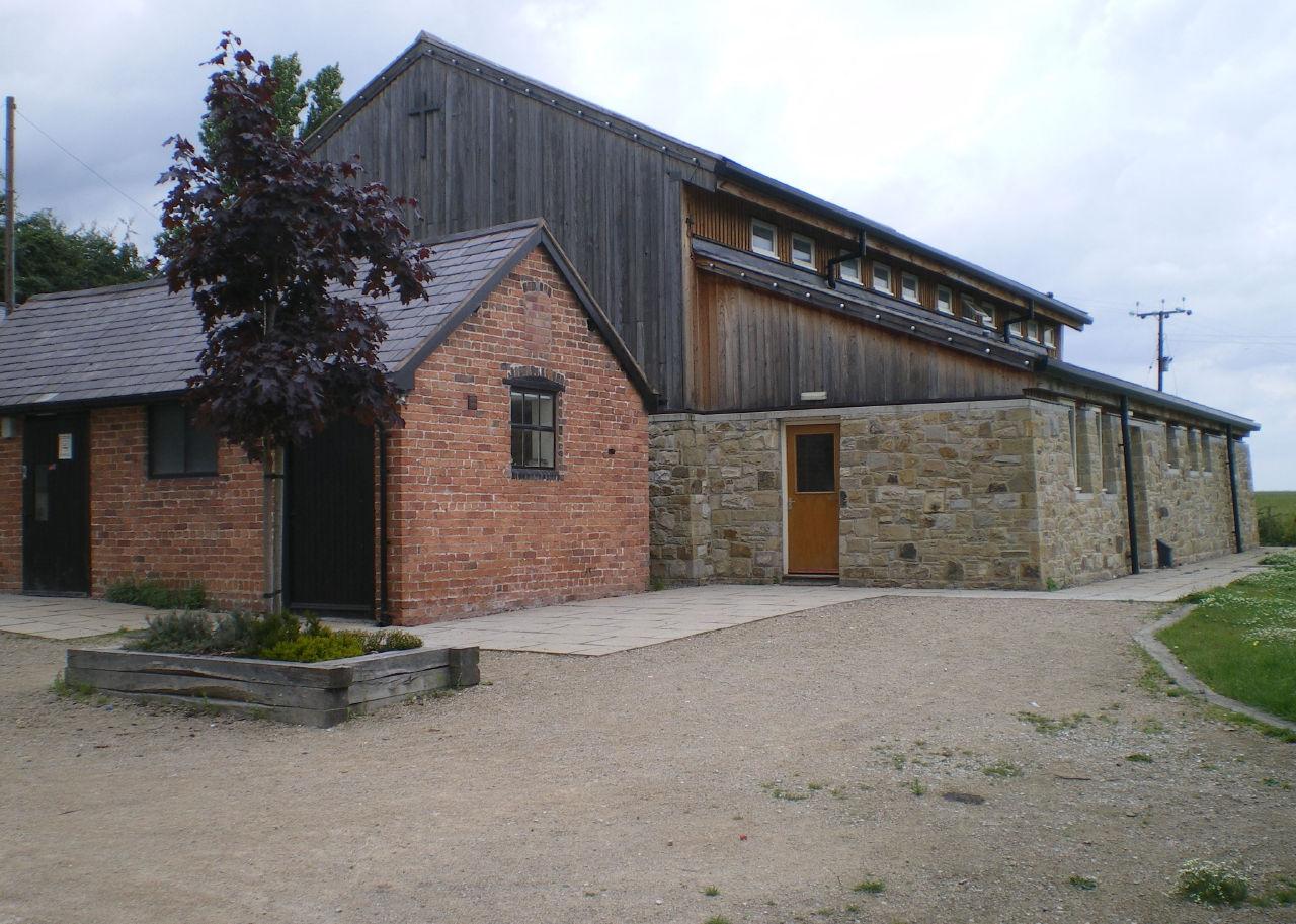 Barn Conversion Flintshire Tim Mostyn Architect