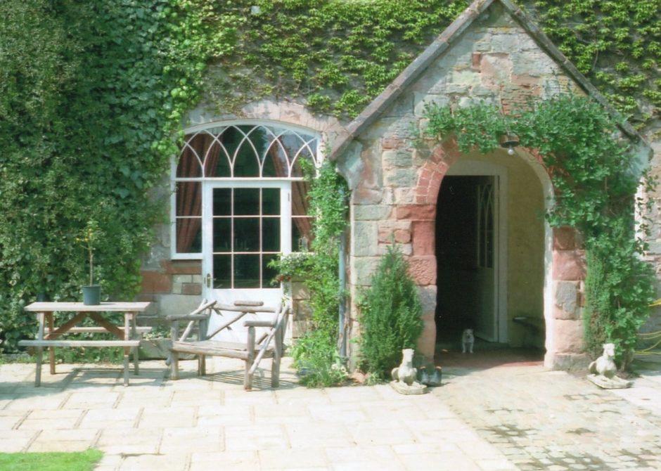 Historic Building Repair, Shropshire